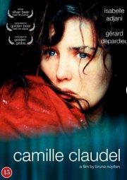 camille claudel - DVD