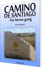 camino de santiago - for første gang - bog