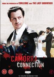 camorra connection - DVD