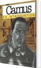camus - en introduktion - bog