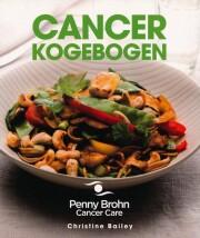 cancer kogebogen - bog