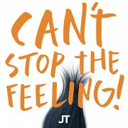 justin timberlake - cant stop the feeling!  - Vinyl / LP