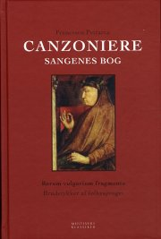 canzoniere - sangenes bog - 2. fuldstændige udgave - bog