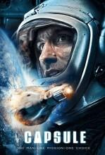 capsule - edmund kingsley - DVD