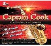 captain cook und seine singenden saxophone - aber dich gibt's nur einmal für mich [box-set] - cd