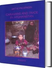caravans and trade in afghanistan - bog