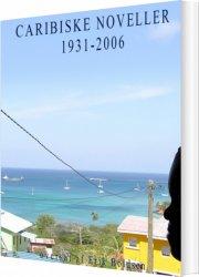 caribiske noveller - bog