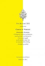 caritas in veritate - kærlighed i sandhed - bog