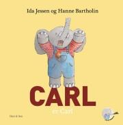 carl er carl - bog
