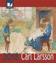 carl larsson kalender 2018 - Kalendere