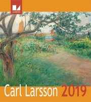 carl larsson kalender 2019 - Kalendere
