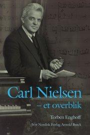 carl nielsen - et overblik - bog