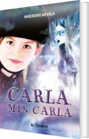 carla, min carla - bog