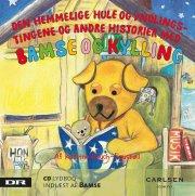 carlsens små lydbøger 1 - collipack - CD Lydbog