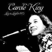 carole king - live in london - 1975  - Vinyl / LP