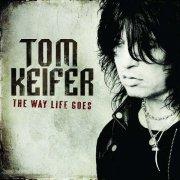 tom keifer - the way life goes - cd