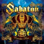 sabaton - carolus rex - Vinyl / LP