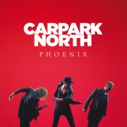 carpark north - phoenix - cd