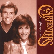 the carpenters - singles 1969-1981 - cd