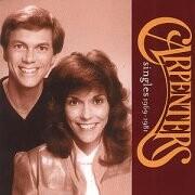 carpenters - singles 1969-1981 - cd