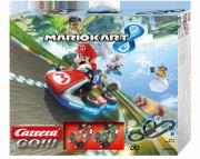 carrera - mario kart 8 - racerbane - Køretøjer Og Fly