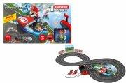 carrera rc nintendo mario kart racerbane - min første mario kart 8 legetøjs racerbane - Køretøjer Og Fly