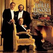 Image of   Carreras / Domingo / Pavarotti - The Three Tenors Christmas - CD