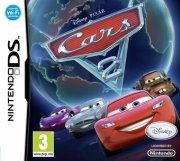 cars 2: the videogame (dk/no/se) - nintendo ds