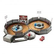 disney biler 3 / cars 3 micro racers legesæt - Køretøjer Og Fly