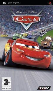 cars - psp