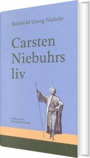 carsten niebuhrs liv - bog