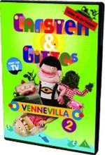 carsten og gitte 2 - vennevilla - DVD