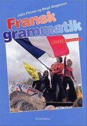 carte blanche grammatik - bog