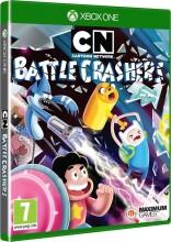 cartoon network - battle crashers - xbox one