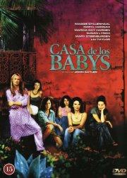 casa de los babys - DVD