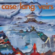 Image of   Laura Veirs - Case, Lang & Veirs - CD