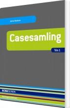 casesamling - trin 1 - bog
