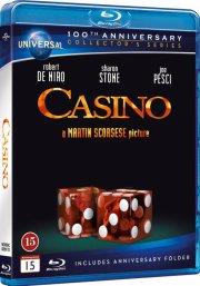 casino - 100th anniversary edition - Blu-Ray