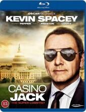 casino jack - the super lobbyist - Blu-Ray