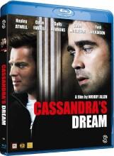 cassandras dream - Blu-Ray