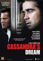 cassandras dream - DVD