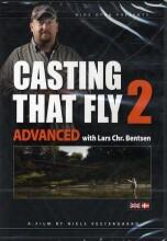 casting that fly 2 basics - with lars chr. bentsen - DVD
