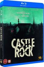 castle rock - sæson 1 - Blu-Ray