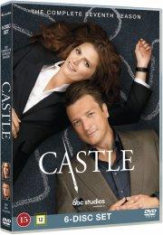 castle - sæson 7 - DVD