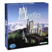 castles of mad king ludwig - Brætspil