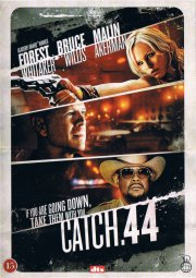 catch 44 - DVD
