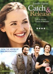 catch and release - DVD