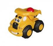 caterpillar legetøj - roll n' go machines - tipvogn - Køretøjer Og Fly