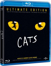 cats the musical - Blu-Ray