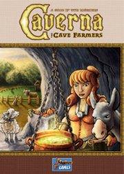 caverna - the cave farmers - brætspil - Brætspil